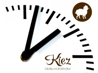 График работы KIEZ.RU